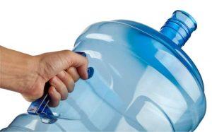 agua directa