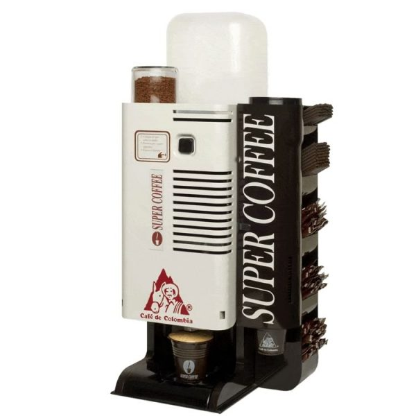 Máquina de Café Super Coffee